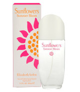 Elizabeth Arden Sunflowers Summer Bloom tualettvesi naistele EDT 100ml
