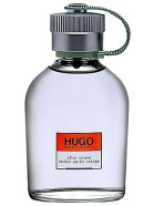Hugo Boss Hugo Aftershave 75ml