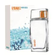 Kenzo L'Eau 2 Kenzo tualettvesi meestele EdT 30 ml