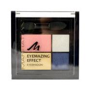 Manhattan Eyemazing Effect Eyeshadow Palette lauvärvid 15g