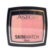 Astor Skin Match Blush põsepuna 8.25 g