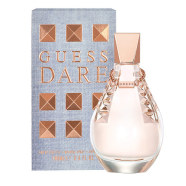 GUESS Dare tualettvesi naistele EdT 100 ml