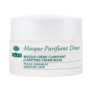 Nuxe Masque Purifiant Doux puhastav kreem-mask 50 ml