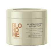 Schwarzkopf Blond Me Keratin Restore Blonde juuksemask 200 ml