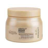 L´Oreal Paris Expert Absolut Repair Lipidium juuksemask 200 ml