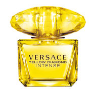 Versace Yellow Diamond Intense parfüümvesi naistele EdP 50ml