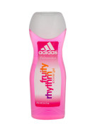 Adidas Fruity Rhythm dušigeel naistele 250 ml