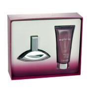 Calvin Klein Euphoria lõhnakomplekt naistele EdP 130 ml