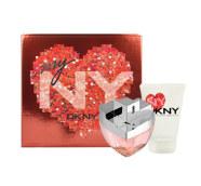 DKNY My NY lõhnakomplekt naistele EdP 50 ml