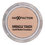 Max Factor Miracle Touch Liquid Illusion jumestuskreem Rose Beige 11.5 g