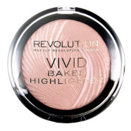 Makeup Revolution London Vivid Baked Highlighter lauvärv 7.5 g