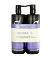 Tigi Catwalk Fashionista Violet Shampoo COSMETIC (1500ml)