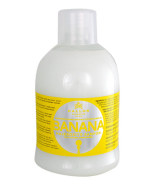 Kallos Banana Fortifying šampoon 1000 ml