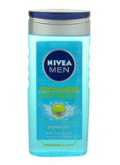 Nivea Men Power Refresh Shower Gel COSMETIC (250ml)