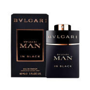Bvlgari Man In Black parfüümvesi meestele EdP 100 ml
