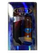 Cuba Blue lõhnakomplekt meestele EdT 100 ml