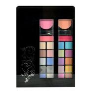 Makeup Trading Schmink Set Styles To Go meigikomplekt 16.4 g