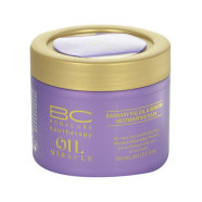 Schwarzkopf BC Bonacure Oil Miracle Barbary Fig & Keratin juuksemask 150 ml