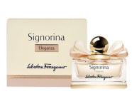 Salvatore Ferragamo Signorina Eleganza parfüümvesi naistele EdP 30 ml