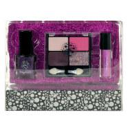 Makeup Trading Glitter Fuchsia meigikomplekt 21.8 g