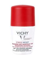 Vichy Stress Resist Anti-Perspirant 72H roll-on deodorant naistele 50 ml