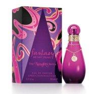 Britney Spears Fantasy the Naughty Remix parfüümvesi naistele EdP 50ml