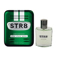 STR8 Adventure aftershave 100ml