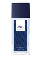 David Beckham Classic Blue deodorant spray meestele 75ml