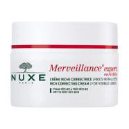 Nuxe Merveillance Visible Lines Rich näokreem 50 ml