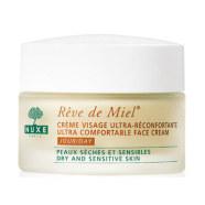 Nuxe Reve de Miel Ultra Comfortable näokreem 50 ml