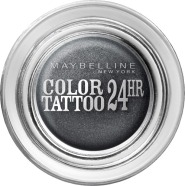 Maybelline Color Tattoo 24H kreemjas lauvärv 4g