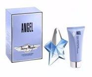Thierry Mugler Angel lõhnakomplekt naistele EdP+ihupiim