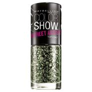 Maybelline Color Show Street Artist pealislakk 7ml
