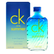 Calvin Klein CK One Summer 2015 unisex tualettvesi EdT 100 ml