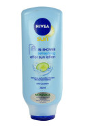 Nivea Sun In Shower After Sun Lotion päevitusjärgne ihupiim 250 ml