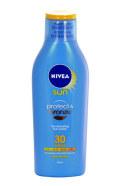 Nivea Sun Protect & Bronze SPF30 päikesekaitse kreem 200 ml