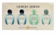 Giorgio Armani Mini Set lõhnakomplekt 20ml