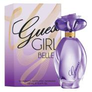 GUESS Girl Belle tualettvesi naistele EdT 100 ml