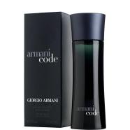 Giorgio Armani Black Code tualettvesi meestele EdT 75ml
