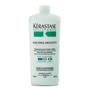 Kerastase Resistance Bain De Force Architecte šampoon 1000 ml