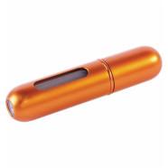 Travalo Excel täidetav parfüümipihusti 5 ml oranž