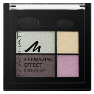 Manhattan Eyemazing Effect Eyeshadow Palette lauvärvid 15g