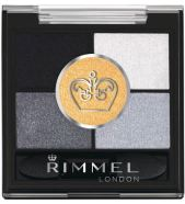 Rimmel London Glam Eyes HD 5-Colour lauvärvid 3.8 g