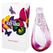 Kenzo Madly Kenzo tualettvesi naistele EdT 80 ml
