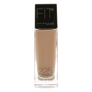 Maybelline Fit Me SPF18 jumestuskreem Medium Buff 30 ml