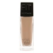 Maybelline Fit Me SPF18 jumestuskreem Nude Beige 30 ml