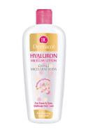 Dermacol Hyaluron mitsellarvesi 400 ml