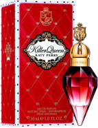 Katy Perry Killer Queen parfüümvesi naistele EdP 30 ml