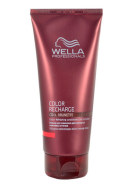 Wella Color Recharge Cool Brunette juuksepalsam 200 ml