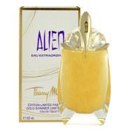 Thierry Mugler Alien Eau Extraordinaire Gold Shimmer tualettvesi naistele EdT 90 ml